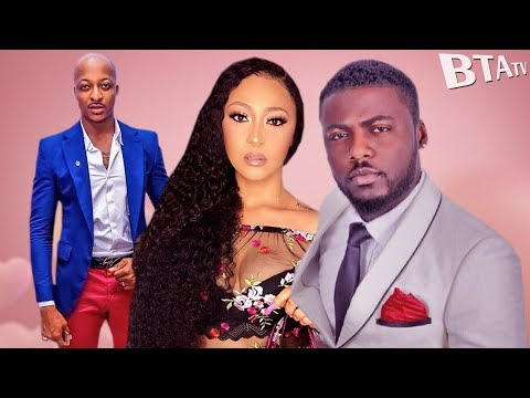 SEVEN AND A HALF DATES - 2018 NOLLYWOOD TRENDING MOVIE