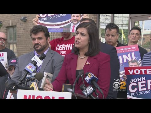 Race For Gracie Mansion Heats Up After First General Debate