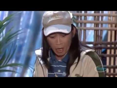 Tiểu Phẩm Hài - Xe Ôm Ôm Xe