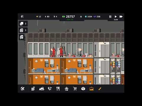 Project Highrise — релизный трейлер