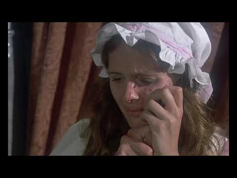 """Countess Dracula"" Clip: Out On Blu-Ray 08/09/2014"