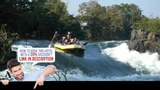 Dandeli India  city pictures gallery : Bison River Resort - Dandeli, India -