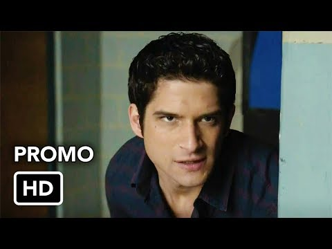 Teen Wolf 6.18 - 6.19 (Preview)