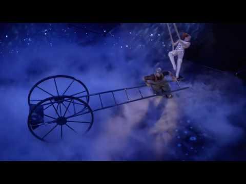 The Beatles™ LOVE™ by Cirque du Soleil® | Barrhead Travel