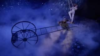 Video The Beatles™ LOVE™ by Cirque du Soleil®  | Barrhead Travel MP3, 3GP, MP4, WEBM, AVI, FLV Juni 2018