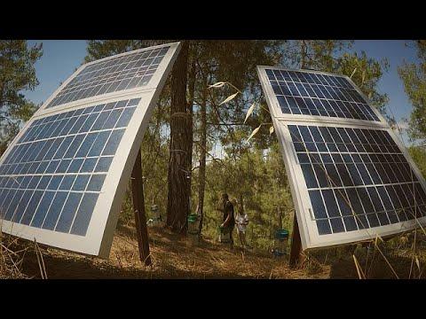 Οι επιπτώσεις της κλιματικής αλλαγής στην εκπομπή Futuris – futuris