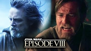 Video Star Wars Episode 8: The Last Jedi - EXCITING NEW TEASES!  Luke's New Journey! MP3, 3GP, MP4, WEBM, AVI, FLV Desember 2017