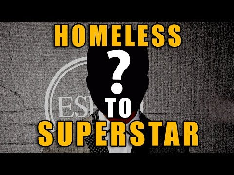 Short quotes - HOMELESS TO SUPERSTAR - Who Am I?  SHORT SUCCESS STORY
