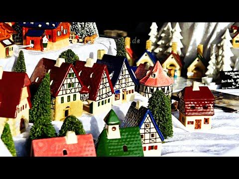 Weihnachtsmarkt Nürnberg: Nürnberger Christkindlesm ...