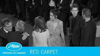 LOUDER THAN BOMBS -red carpet- (en) Cannes 2015