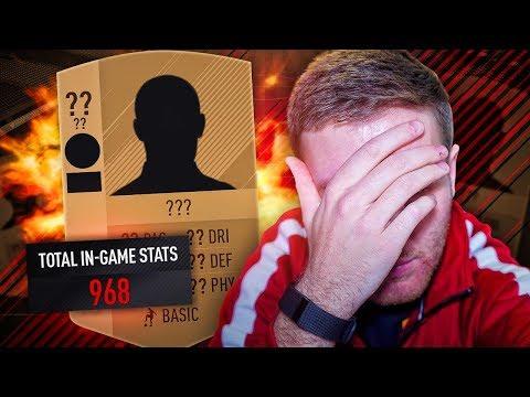 WORST FIFA CARD EVER! (видео)