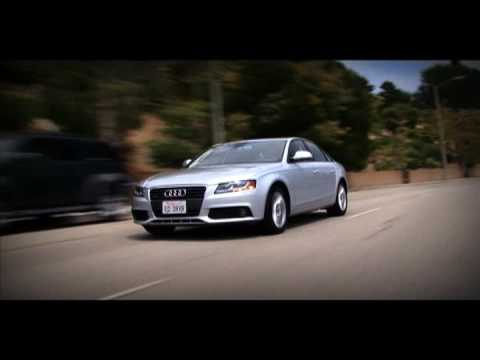 Audi A4 Review – Everyday Driver