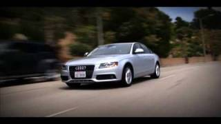 Audi A4 Review - Everyday Driver