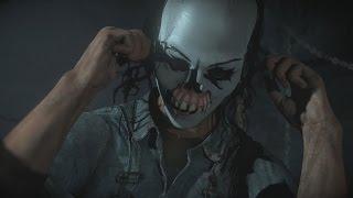 Video Until Dawn - The Killer Explains His Actions MP3, 3GP, MP4, WEBM, AVI, FLV Agustus 2019