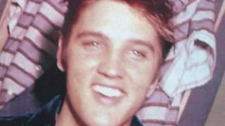 Elvis Presley I Was The One