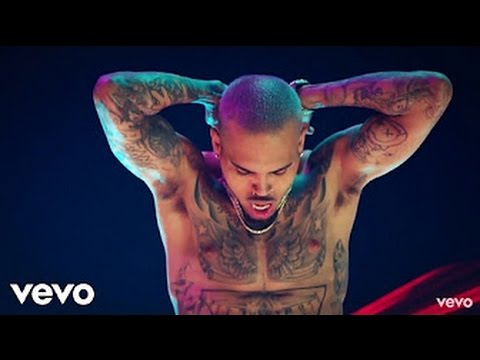 Chris Brown feat. French Montana - Swallow Me Down