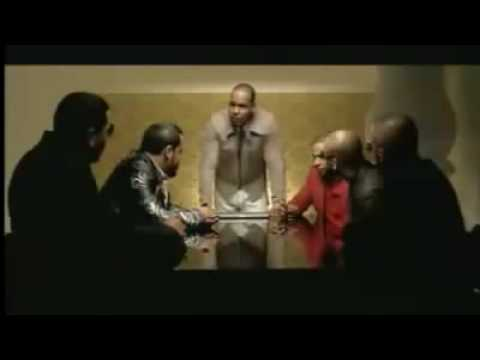 Aventura Ft Wisin Y Yandel & Akon All Up To You Official Video