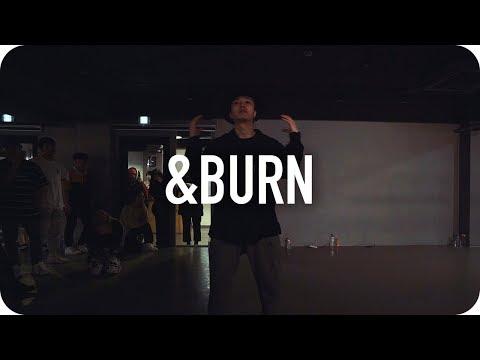 &burn - Billie Eilish ft. Vince Staples / Junsun Yoo Choreography - Thời lượng: 5 phút, 28 giây.