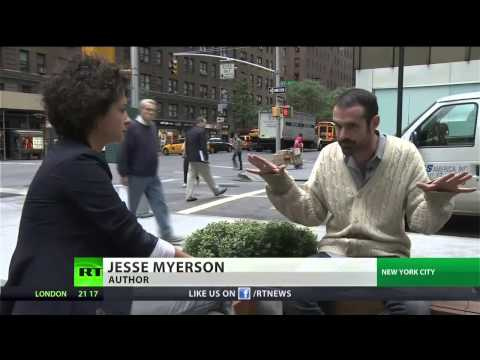 ows - As the Occupy Wall Street movement marks it's 2nd anniversary on Sept. 17th 2013, RT's Anastasia Churkina catches up with occupiers, acitivists and independe...