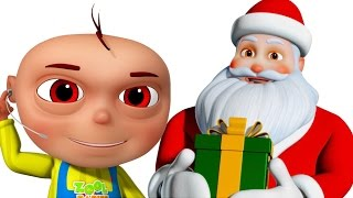 Zool Babies Finding Santa Claus | Christmas Show | Funny Cartoon Shows For Kids full download video download mp3 download music download
