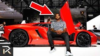 Video This Is How Kawhi Leonard Spends His Millions MP3, 3GP, MP4, WEBM, AVI, FLV Juni 2019