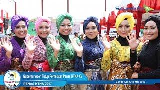 Gubernur Aceh Tutup Perhelatan Penas KTNA XV