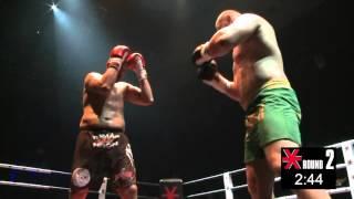 Nonton Gibu Fight Night I  2015 Tom     Hron Cz  Vs  Catalin Morosanu Ro Film Subtitle Indonesia Streaming Movie Download