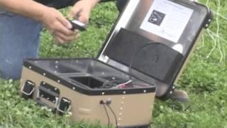 Premier Prs 100 Solar Energizer Amp Kit Premier1supplies