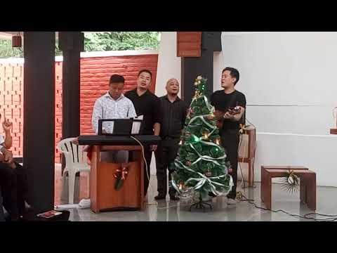 NE Students, Madurai - Advent Christmas Melody, 2018