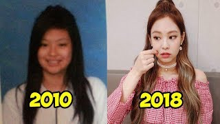 Video [BLACK PINK] Jennie Kim Transformation from 1 to 22 Years Old MP3, 3GP, MP4, WEBM, AVI, FLV Agustus 2019
