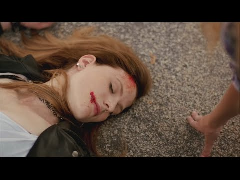 Vampire Diaries Season 7 - The Vampire Diaries: 7x01 - Valerie gets run over and then she comes home [HD]