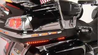 Kuryakyn Goldwing Rear Chrome and Lighting