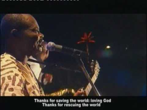 Rev Patty Obassey - Ka Ha Ra (Official Video)