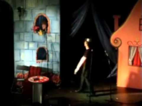 Kabaret Numer Dwa - Rycerz