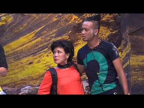HỘI NGỘ DANH HÀI 2015 - TẬP 11 - KỲ NGHỈ CUỐI TUẦN :)) Việt Hương ft Trấn Thành ft Hoàng Phi