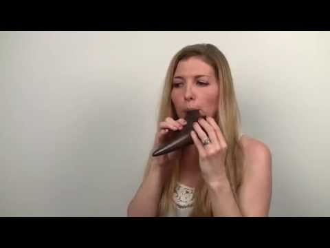"""Paul Mccartney  """"Hope For The Future"""" Cover by STL Ocarina"""