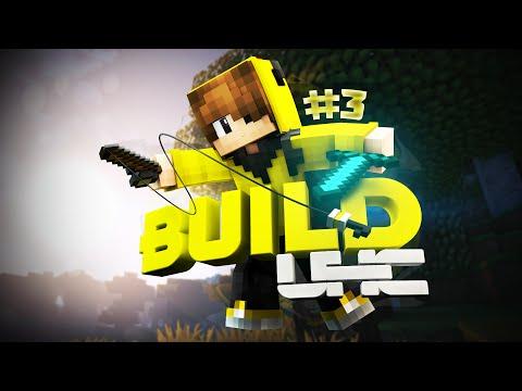 Değişik Texture Pack ! (Minecraft : Build UHC 1v1)