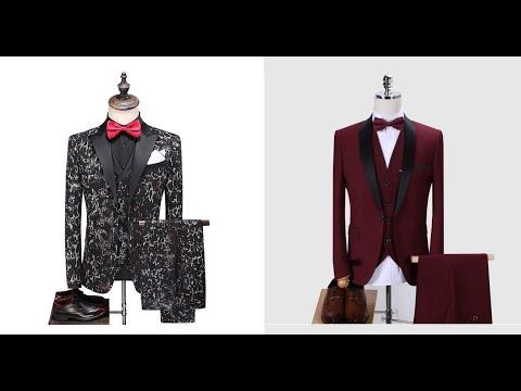 costume homme - Top plus beau costume pour aller se marier!!