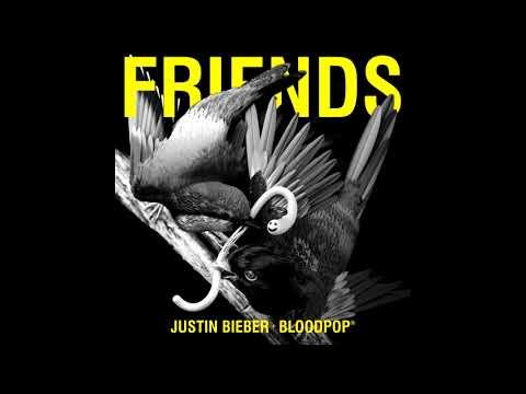 Justin Bieber & BloodPop® - Friends [Official Audio]