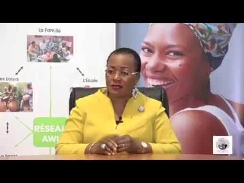 Journées de la Femme Entrepreneure (JFEN)