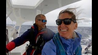 Video Can Performance Cruising Catamarans Heave To? MP3, 3GP, MP4, WEBM, AVI, FLV Juni 2019