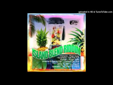 Demarco - My Confession  Remix Island Blend Riddim