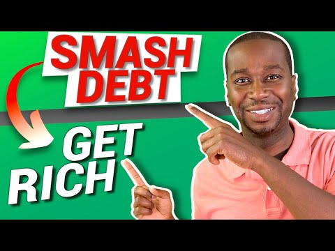 How to Get Out of Debt and Get Rich