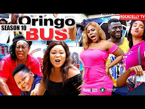 ORINGO BUS (SEASON 10) NEW BLOCKBUSTER MOVIE - PATIENCE OZOKWO Latest 2020 Nollywood Movie || HD