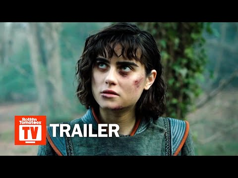 Into the Badlands S03E13 Trailer   'Chapter XXIX: Black Lotus, White Rose'   Rotten Tomatoes TV