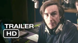 Nonton Alan Partridge  Alpha Papa Official Trailer  1  2013    Steve Coogan Movie Hd Film Subtitle Indonesia Streaming Movie Download