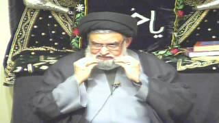 04 Muharram1436: Was Imam Ali Disappointed With The Shias Of Kufa? - Maulana Sayyid Muhammad Rizvi