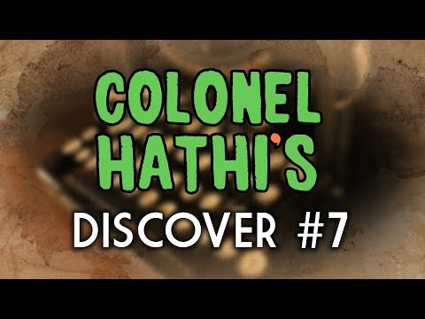 Discover #7