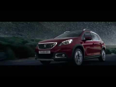 Peugeot 2008 Advert Song  photos