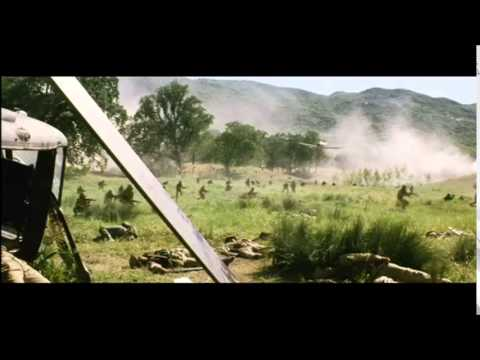 We Were Soldiers Broken Arrow
